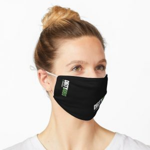Mike Rowe Dirty Jobs Face Mask